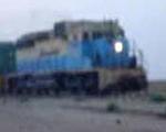 世界一長~~~~~い列車!!