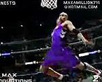 NBA ヴィンス・カーター ベストダンク100