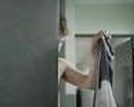 トイレに紙がねぇ!