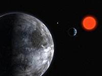 「最も地球に似た惑星」欧州チームが発見