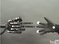 じゃんけんに必ず勝つロボット