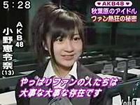 秋葉原のアイドル「AKB48」 ファン熱狂の秘密