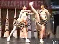 中国4千年のアイドル