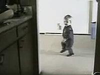 寂しがり屋の演技派少年