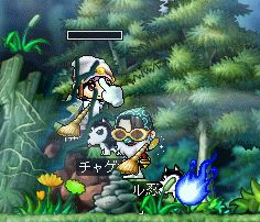 (*´д`*)逝っちゃイヤァ-ン!!