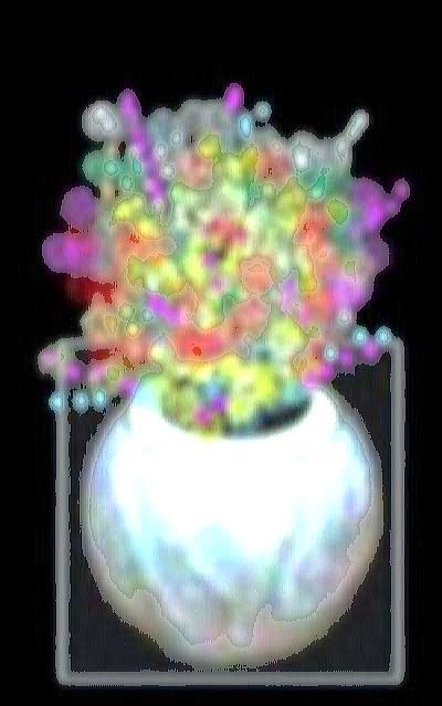花瓶に花6