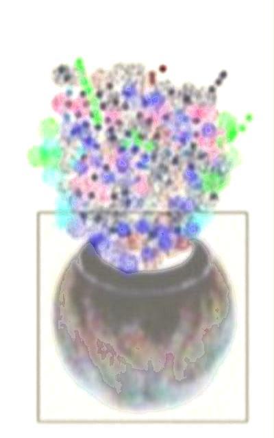 花瓶に花2
