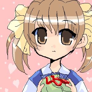 沙羅さん(*´ω`*)
