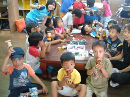 0721_幼稚園工作