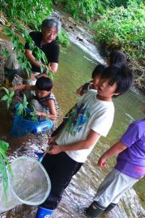 川遊び_1