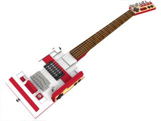 ファミコンギター