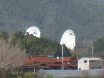 山口衛星通信センター2