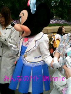 アイドルミニー☆