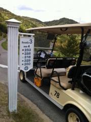 ジャパンビレッジゴルフ倶楽部3