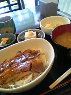 0130豚丼