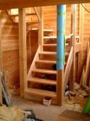 階段工事20