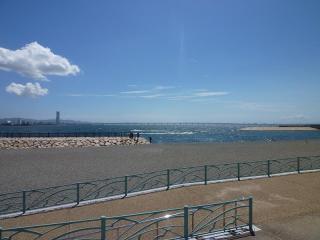 20110625二色浜1