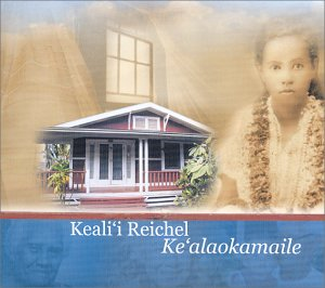 kealiireichel