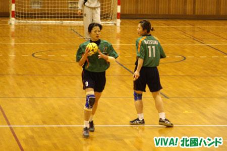 No.8 小野澤香理選手