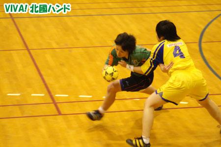 No.2 内平亜希選手