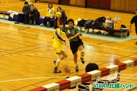No.15 井上めぐみ選手