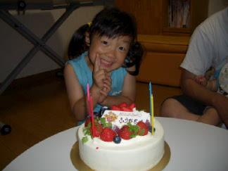 20060624ケーキ