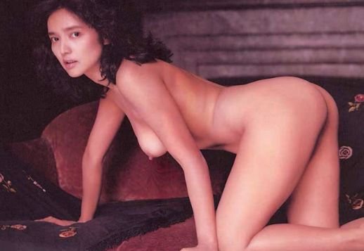【水沢アキ】ヌード写真スライドショー