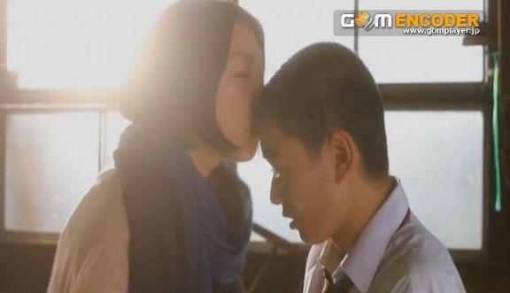 江口のりこ 映画『ユリ子のアロマ』で手コキシーン