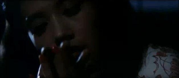 加賀まりこ 映画『美しさと哀しみと』で八千草薫とレズシーン