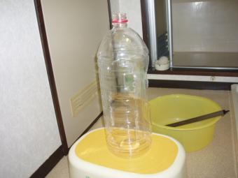 焼酎ペットボトル