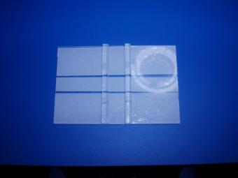 ガラス面拭き裏側