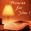 Present for You ! / P4U blog