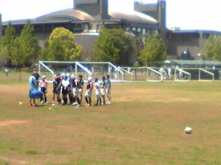20110515中原街道時代祭り ラグビー少年