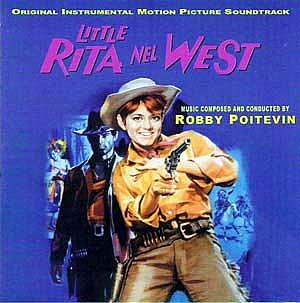 西部のリトル・リタ