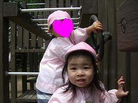 園外保育(長崎公園2)