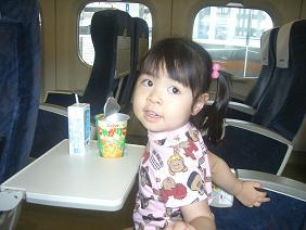 広島・2007夏(新幹線)