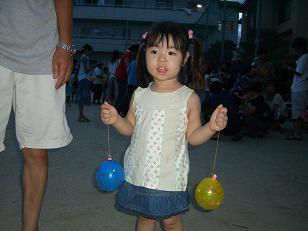広島・2007夏(盆踊り)