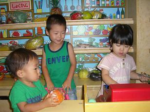 広島・2007夏(しましまタウン2)
