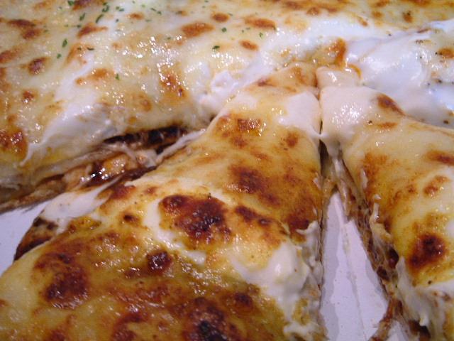 ドミノピザ クワトロ・チーズメルト
