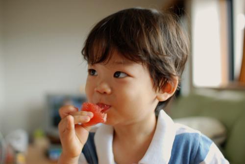 グレープフルーツ好き
