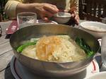 フカヒレ冷麺