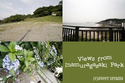 稲村ヶ崎公園
