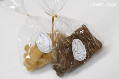 おみやげクッキー♪