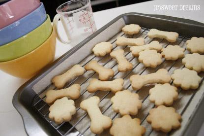 プレゼントクッキー♪