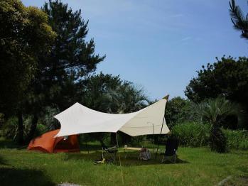 指宿キャンプ 058