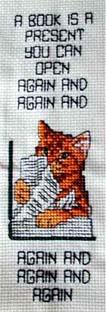 Present bookmark