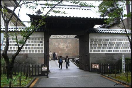 石川門一の門