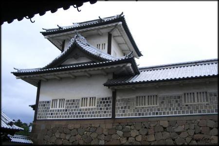 石川門櫓2