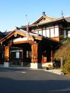 奈良ホテル1