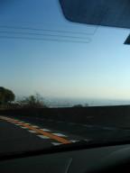六甲山ドライブ♪
